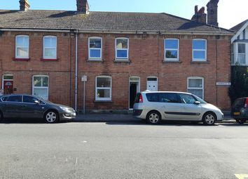 Thumbnail 2 bedroom terraced house to rent in Commercial Road, Eastbourne