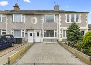 Thumbnail 2 bed terraced house for sale in 23 Bellevue Terrace, Bellevue, Edinburgh