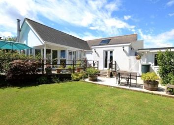 Thumbnail 3 bed detached bungalow for sale in Warborough Road, Churston Ferrers, Brixham, Devon