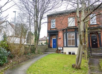 Thumbnail 1 bed flat to rent in Richmond Road, Leeds