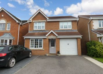 4 bed detached house for sale in Broadoaks, Murton, Seaham SR7