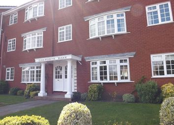 Thumbnail 2 bed flat for sale in Oakworth Bank 64 Park Road, Southport