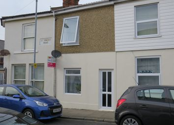 Thumbnail End terrace house for sale in St. Vincent Road, Southsea