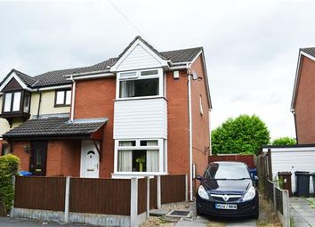 Thumbnail 3 bed semi-detached house for sale in Mitchell Street, Leigh