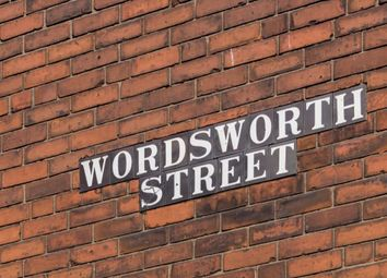 Thumbnail 2 bed terraced house for sale in Wordsworth Street, Hull