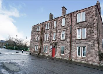 Thumbnail 1 bed flat for sale in Ashley Terrace, Alloa