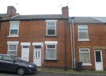 Thumbnail 2 bedroom terraced house for sale in Henley Grove Road, Rotherham