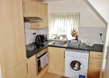 Thumbnail 1 bed property for sale in Manchester Road, Haslingden, Rossendale