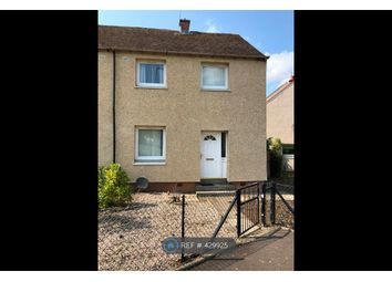 Thumbnail 2 bed terraced house to rent in Bogwood Road, Mayfield, Dalkeith