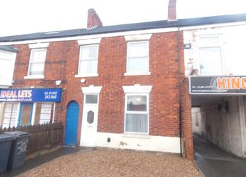 Thumbnail 5 bed terraced house for sale in Newland Avenue, Kingston Upon Hull