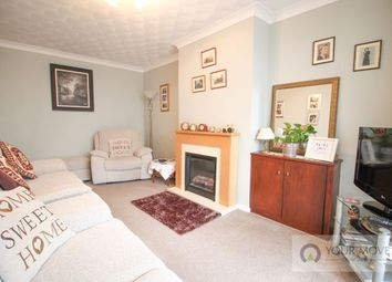 Thumbnail 3 bed bungalow for sale in Doweshill Close, Beccles