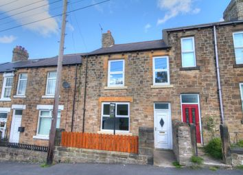 Thumbnail 3 bed terraced house to rent in Cooperative Terrace East, Dipton, Stanley