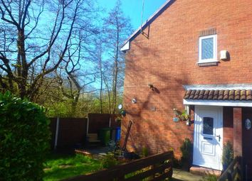 Thumbnail 2 bed semi-detached house for sale in Barmouth Close, Callands, Warrington, Cheshire