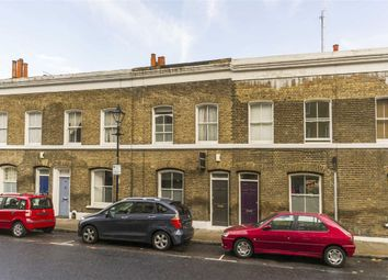 Thumbnail 4 bed terraced house for sale in Wellington Row, London