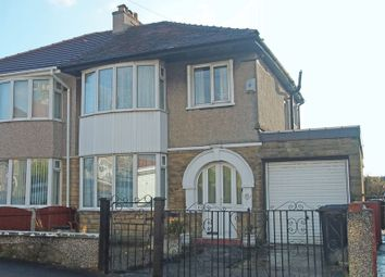 Thumbnail 3 bed semi-detached house for sale in Windham Place, Scale Hall, Lancaster