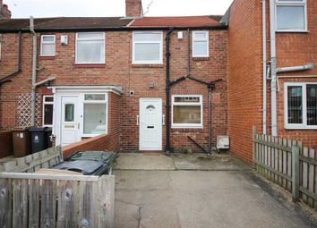 Thumbnail 2 bed terraced house to rent in Queens Gardens, Annitsford, Cramlington