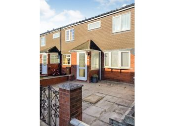 3 bed terraced house for sale in Waterloo Avenue, Birmingham B37