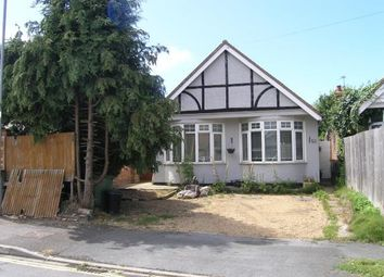 Thumbnail 4 bedroom bungalow for sale in Drayton, Portsmouth, Hampshire