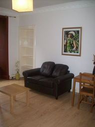 Thumbnail 2 bed flat to rent in Baldovan Terrace, Dundee, Angus