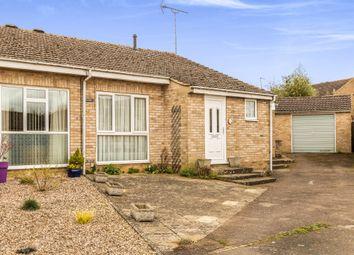 Thumbnail 2 bed semi-detached bungalow for sale in Hampton Drive, Kings Sutton, Banbury