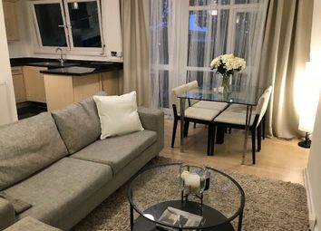 Thumbnail 2 bed flat to rent in Hevelius Close, London