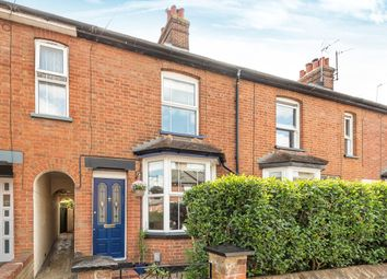 Thumbnail 2 bed terraced house for sale in Balmoral Road, Hitchin
