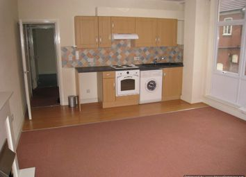Thumbnail 1 bedroom flat to rent in Alexander Court, Nottingham