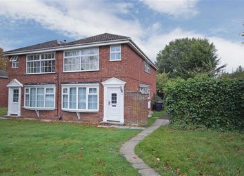 Thumbnail 2 bed property to rent in Millfield Glade, Harrogate, North Yorkshire