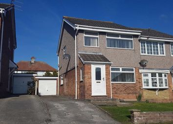 Thumbnail 3 bed property for sale in Bryn Siriol, Flint, Flintshire