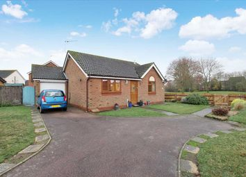 Thumbnail 2 bed bungalow for sale in Booth Lane, Kesgrave, Ipswich