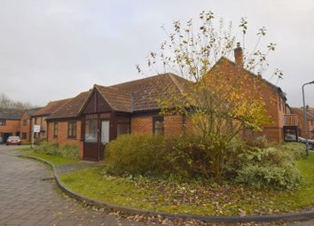 Thumbnail 3 bed semi-detached bungalow for sale in Gainsborough Close, Grange Farm, Milton Keynes