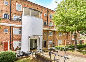 Thumbnail 2 bed maisonette for sale in Stroud Crescent, London