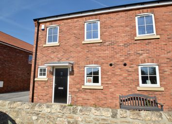Thumbnail 3 bedroom semi-detached house for sale in Brimham Close, Kirk Sandall, Doncaster