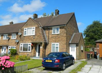 Thumbnail 2 bedroom flat for sale in Lords Stile Lane, Bromley Cross, Bolton