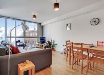 Thumbnail 2 bed flat for sale in Umberston Street, London