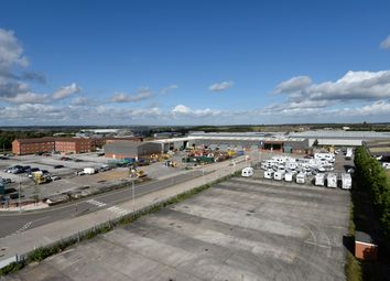 Thumbnail Land to let in Harworth Business Park, Blyth Road
