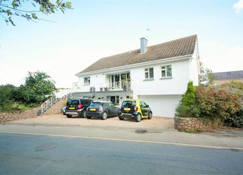 Thumbnail 7 bed detached house for sale in La Rue De La Vallee, St. Mary, Jersey