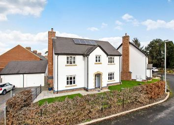 4 bed detached house for sale in Millstream, Exeter EX2