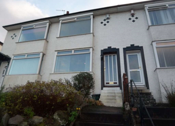 Thumbnail 2 bed terraced house to rent in Wright Street, Renfrew