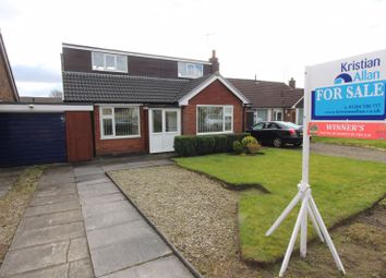 Thumbnail 4 bed bungalow for sale in Osborne Close, Bury