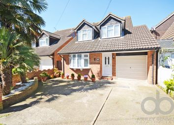 4 bed detached house for sale in Spencer Road, Benfleet SS7