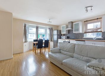 Thumbnail 1 bed flat to rent in Stanley Road, Croydon