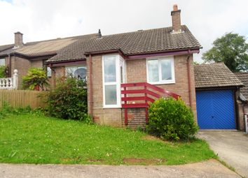 Thumbnail 2 bed property to rent in Pendray Gardens, Dobwalls, Cornwall