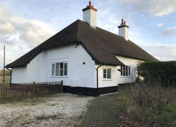 Thumbnail 3 bed bungalow to rent in Raby Hall Farm Cottage, Raby Hall Road, Raby, Wirral