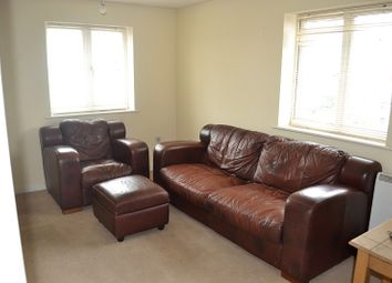Thumbnail 2 bed flat to rent in Suffolk Court, Hevingham Drive, Chadwell Heath, Romford