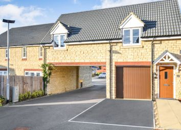 Thumbnail 2 bed property for sale in Rodmarton Close, Gloucester