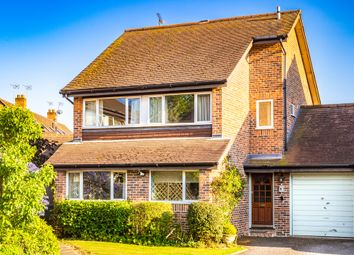 4 bed detached house for sale in 4 Maple Court, Goring On Thames RG8