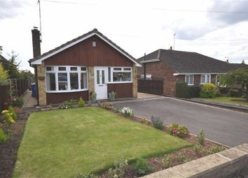 Thumbnail 2 bed detached bungalow for sale in Calder Close, Allestree, Derby
