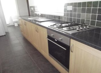 Thumbnail 3 bed terraced house to rent in Port Arthur Road, Sneinton, Nottingham