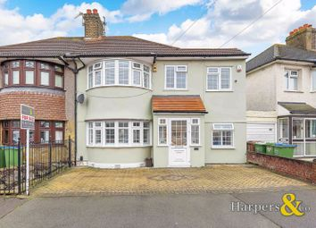Thumbnail 3 bed semi-detached house for sale in Gipsy Road, Welling